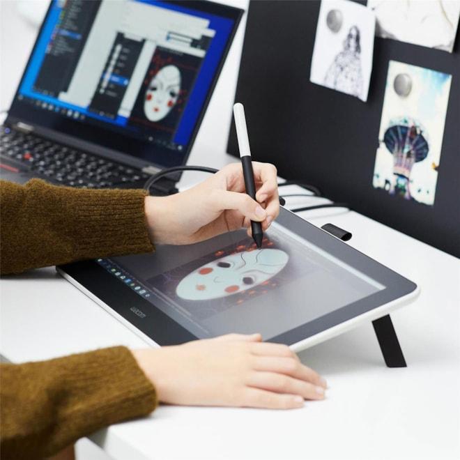 Wacom One Digital Pen System