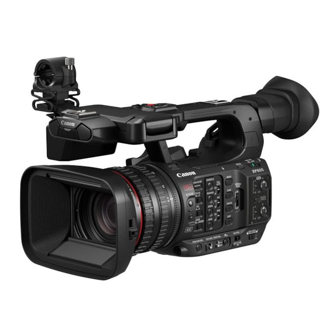 Canon Pro Camcorder XF605 4K UHD