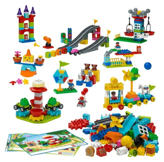 STEAM Park LEGO 45024