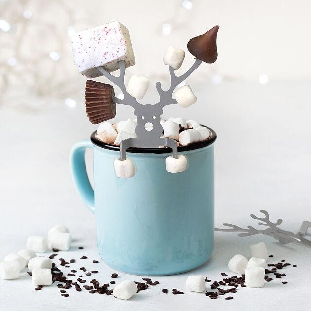 Caribou Cocoa Buddies Set