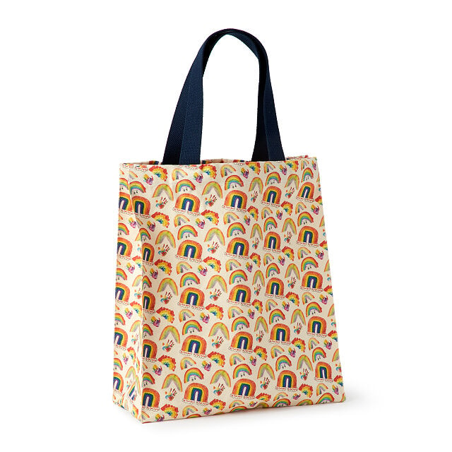 Rainbow Tote 100% profits for COVID-19 Response