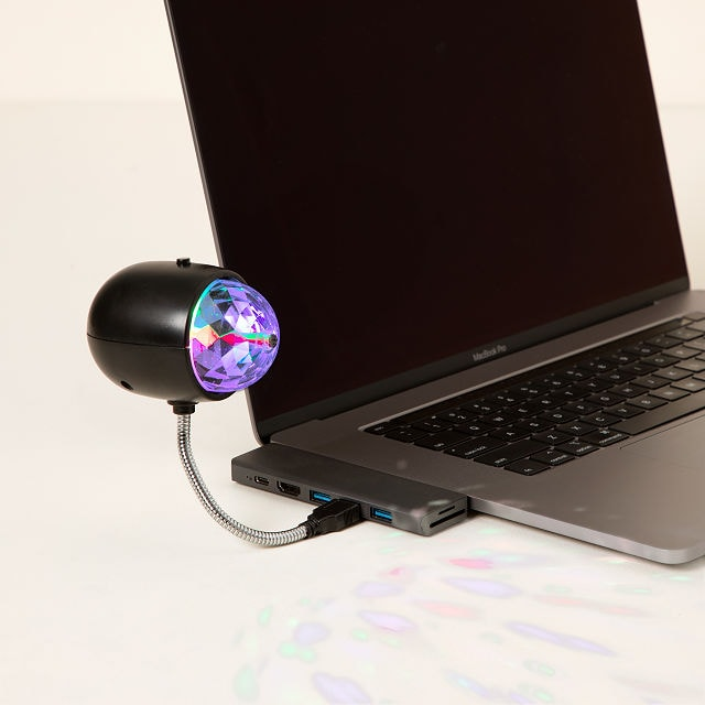 USB Disco Light