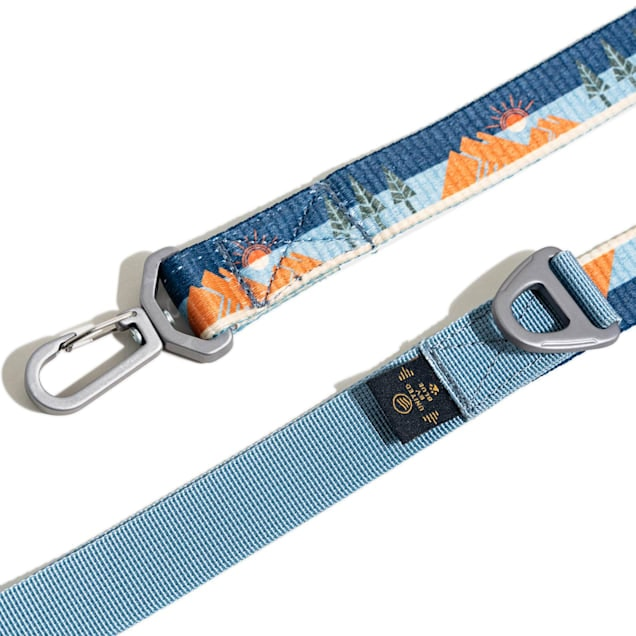 United By Blue Recycled Leash