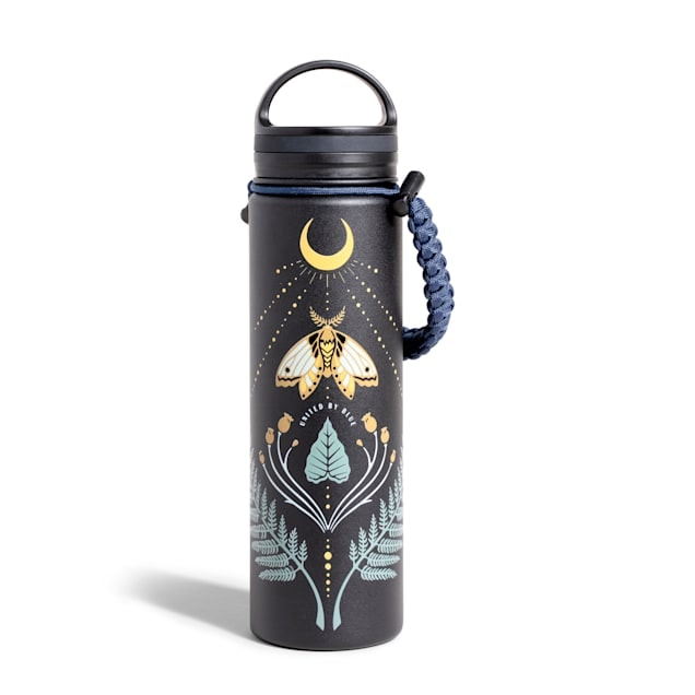 United By Blue Insulated Steel Water Bottle