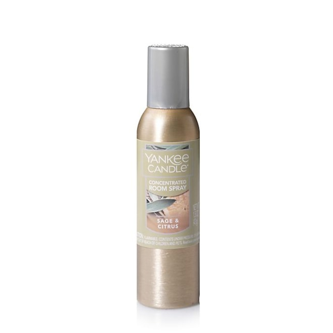 Yankee Candle® Sage and Citrus™ Room Spray