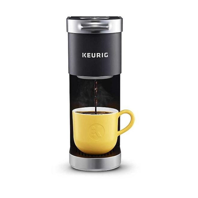 Keurig® K-Mini Plus™ Single Serve