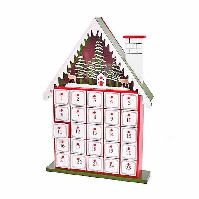 Kurt Adler Advent Calendar