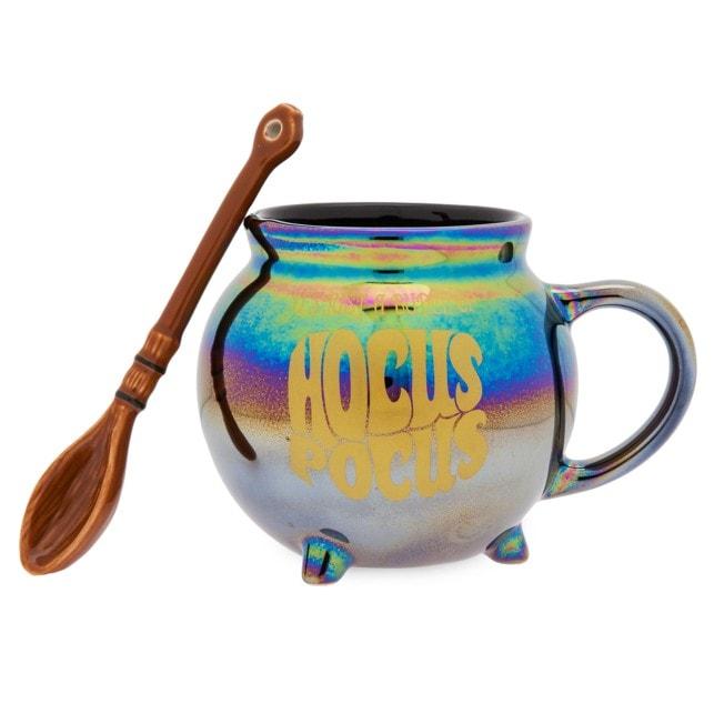 Hocus Pocus Mug Set