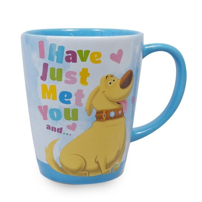 Dug Mug UP!