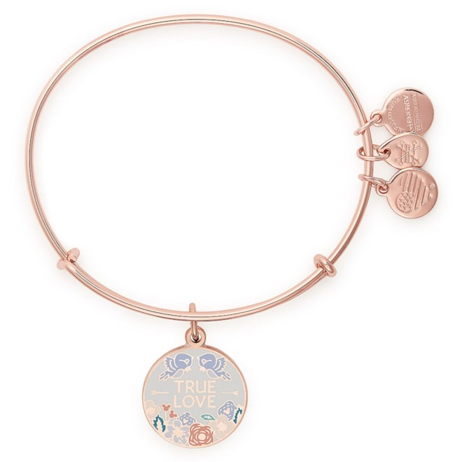 True Love Bangle Alex and Ani Disney