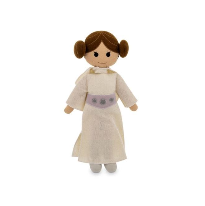 Princess Leia Plush Star Wars: Galaxy's Edge Disney