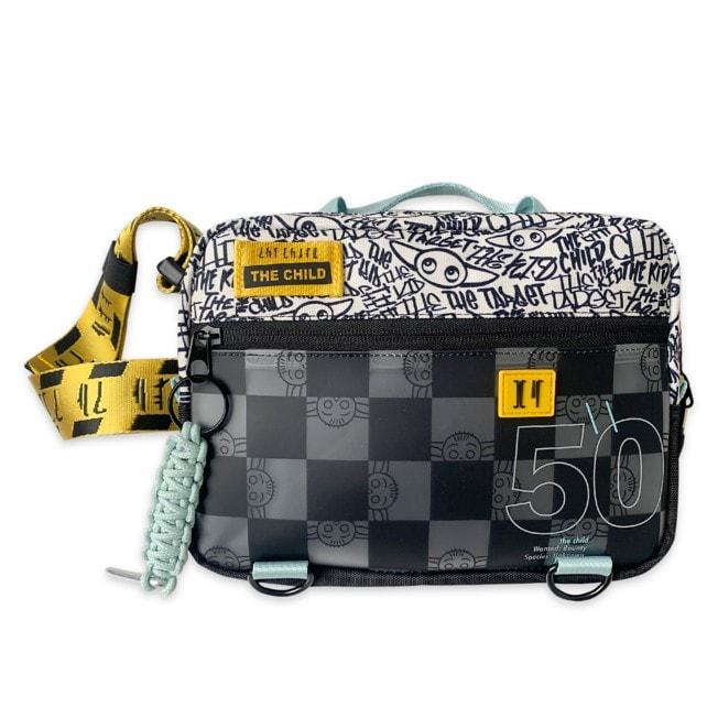 The Child Belt Bag