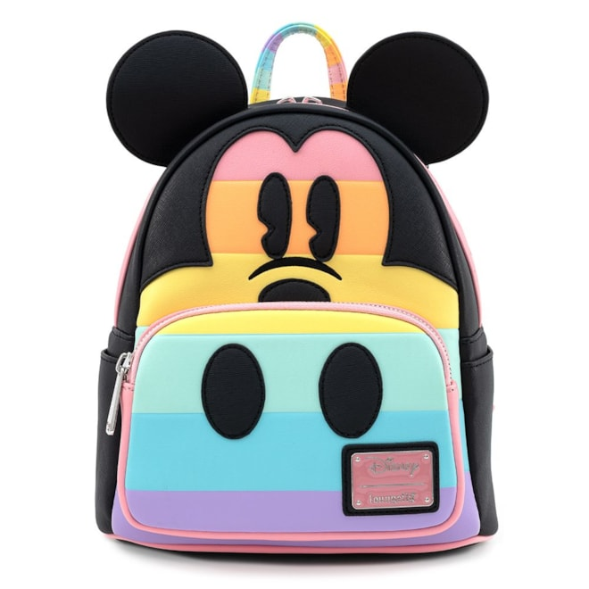 Loungefly Mickey Mini Backpack
