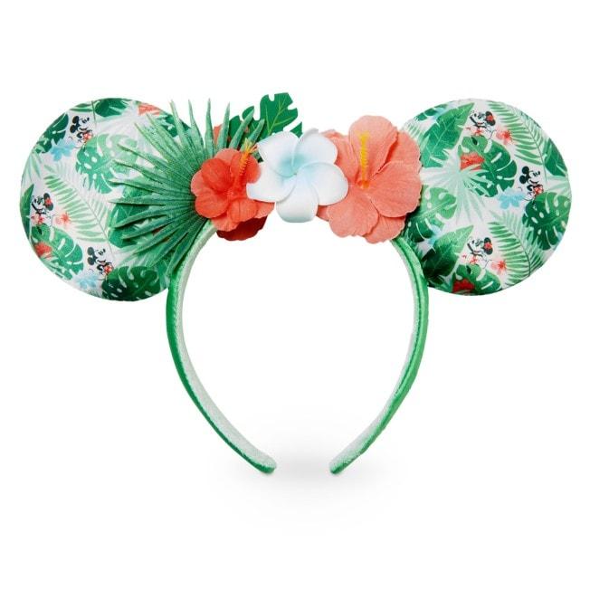 Tropical Ear Headband