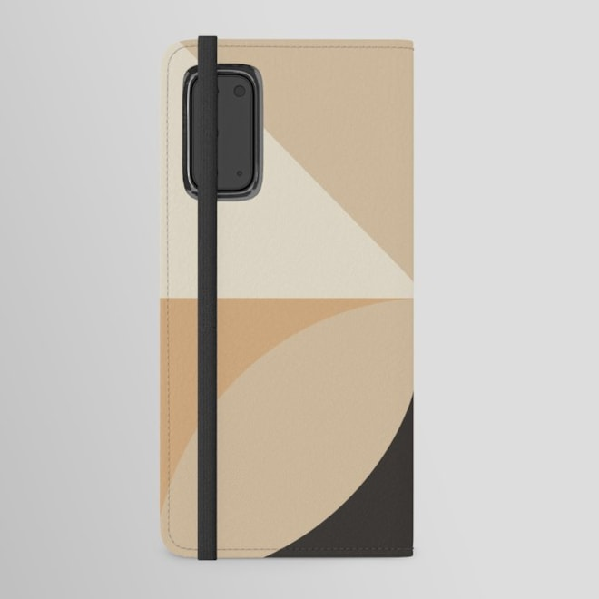 Android Wallet Case