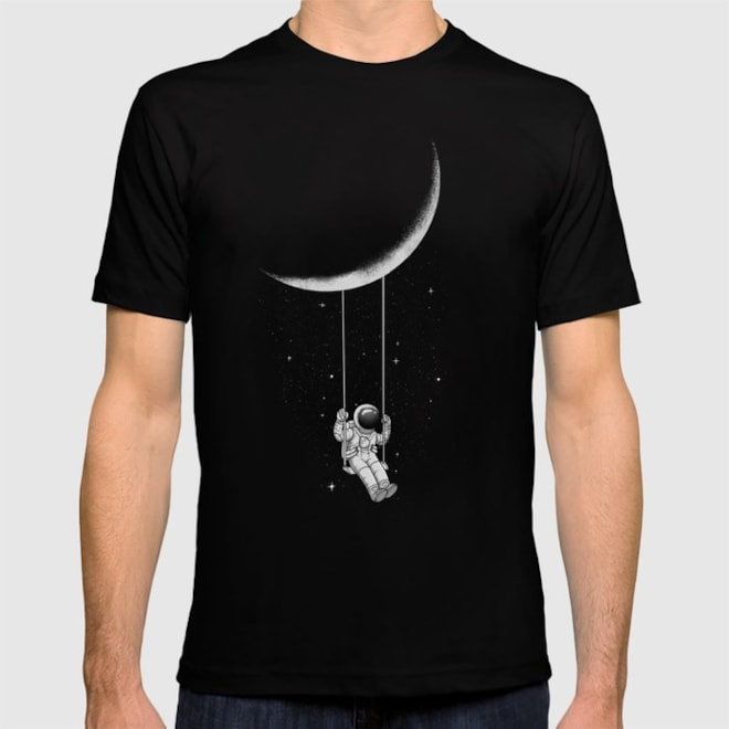 Moon Swing T-shirt