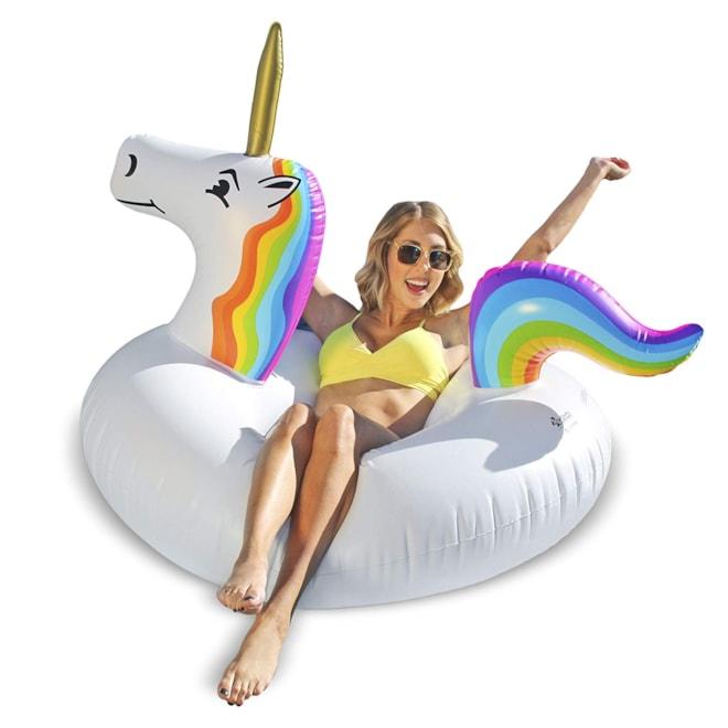 Unicorn Party Tube