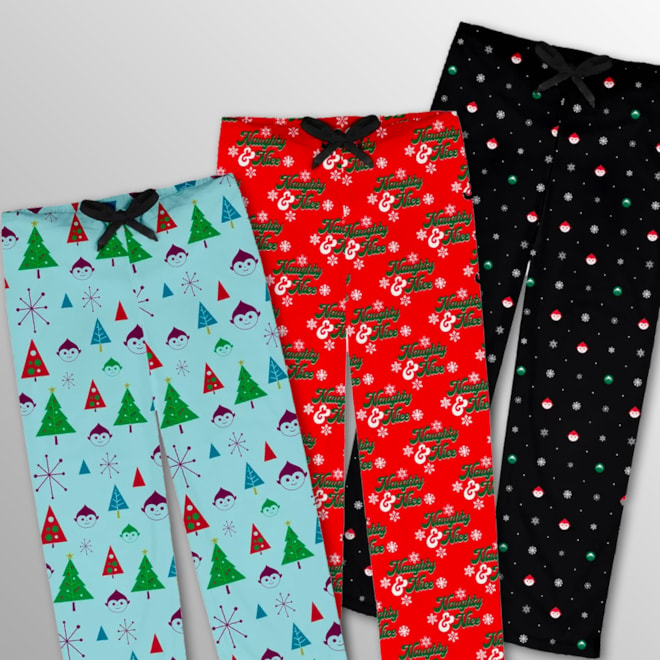 Elfster Women's Pajamas - Various Styles Available