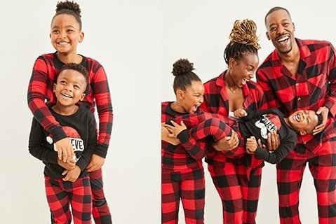 Family Pajamas