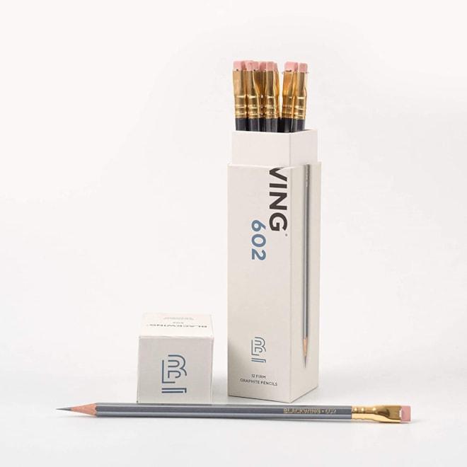 Palomino Blackwing Wood Lead Pencils