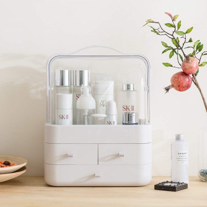Modern Cosmetic Organizer