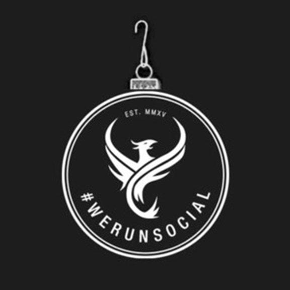 #WeRunSocial IV (US) 2019