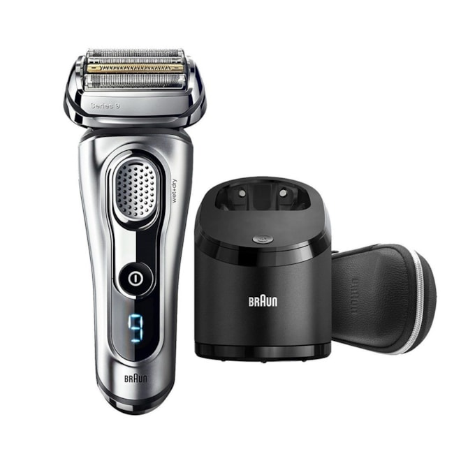 Braun Men's Electric Foil Shaver with Wet & Dry