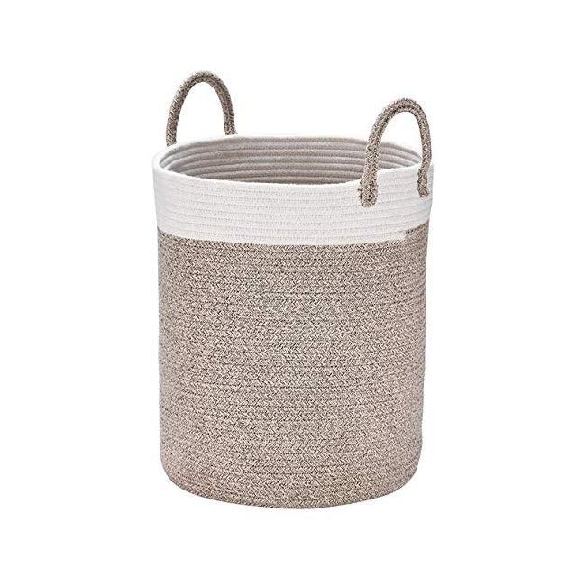 Storage Basket For Toys/Laundry
