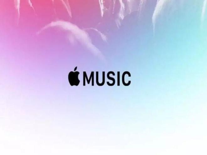 Apple Music Subscription