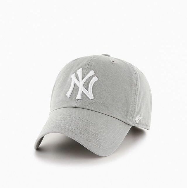 '47 New York Yankees Classic Baseball Hat