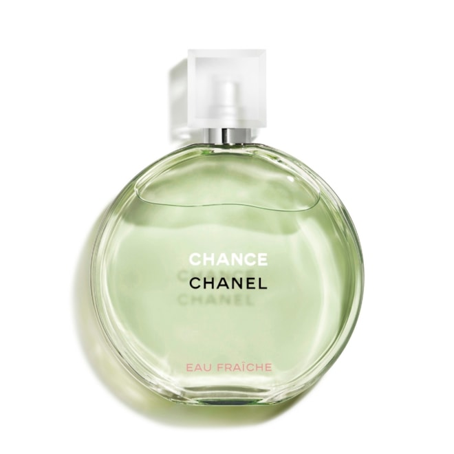 Chanel Chance Fragrance