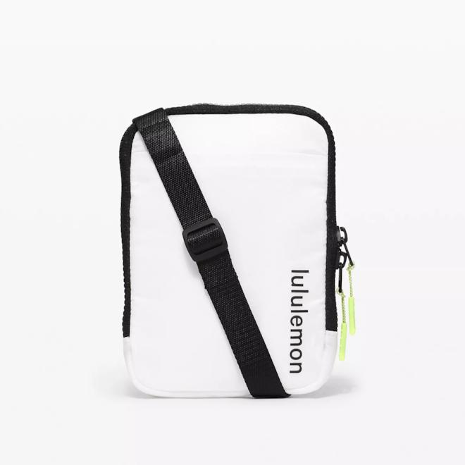 Easy Access Crossbody Bag
