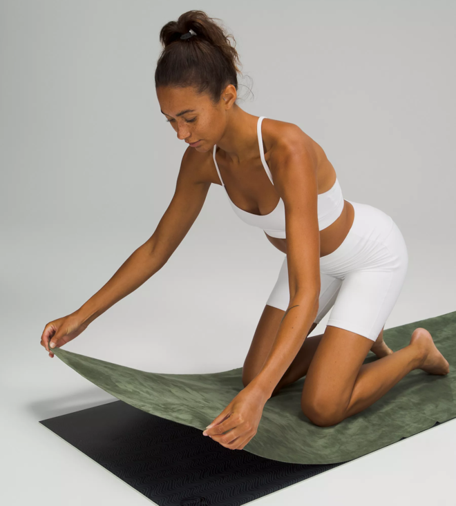 The Towel - Yoga Mat Towel