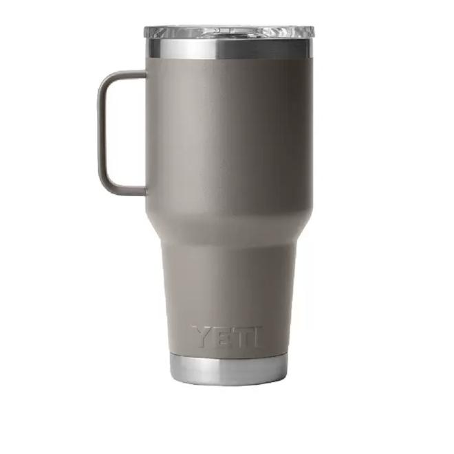 YETI Rambler Travel Mug with Handle