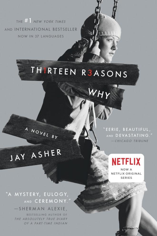 Thirteen Reasons Why 10th Anniversary Edition