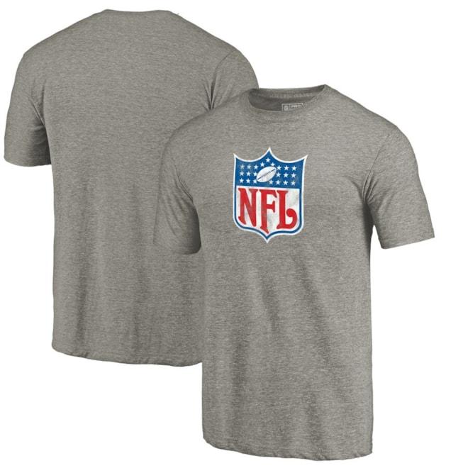 NFL Pro Line Tri-Blend T-Shirt