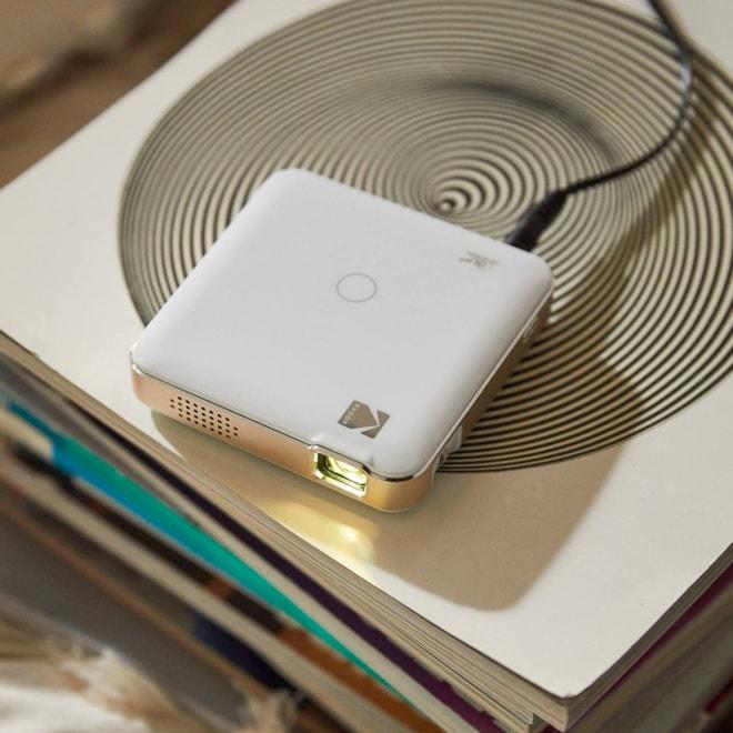 Kodak Luma 150 Pocket Projector