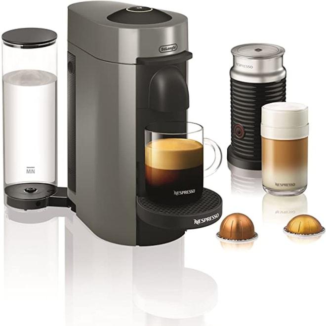 Nespresso Coffee and Espresso Maker