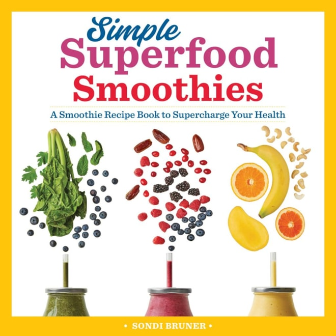 Simple Superfood Smoothies