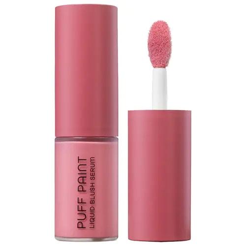 Puff Paint Liquid Blush - Natasha Denona | Sephora