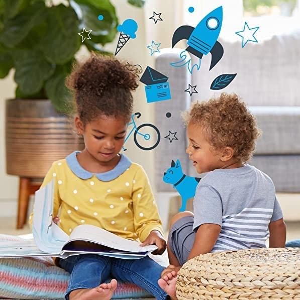 Prime Book Box Kids Club