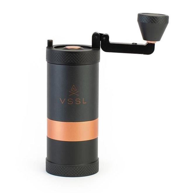 VSSL Java Coffee Grinder
