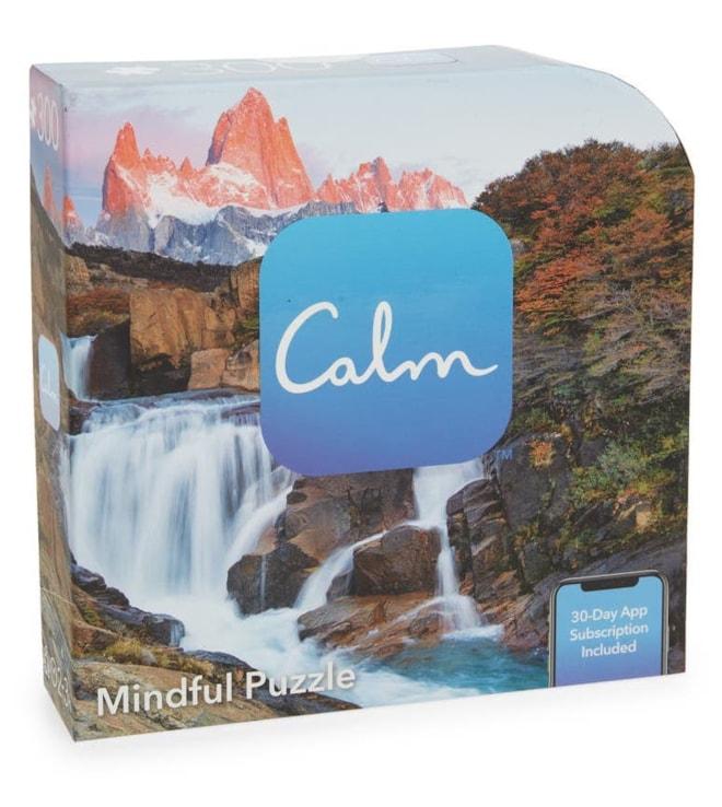 Calm 300-Piece Jigsaw Puzzle