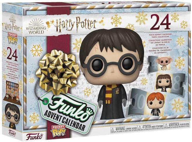 Funko Harry Potter Advent Calendar 2021