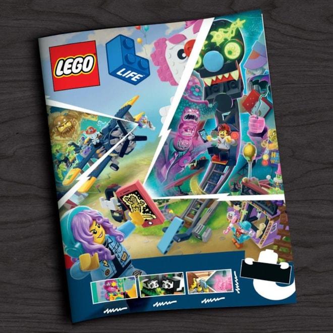 LEGO Life Magazine FREE Subscription