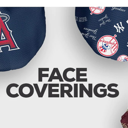 Face Coverings / Mask By League