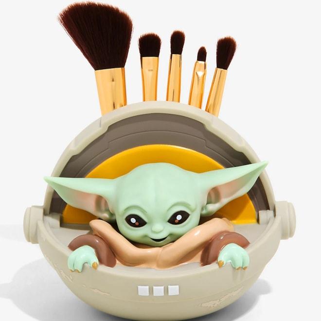 Loungefly Star Wars Makeup Brush Holder