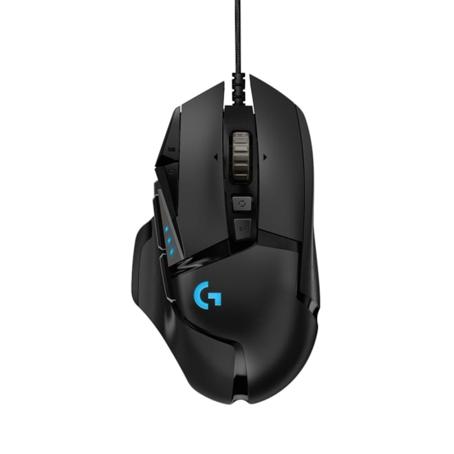 High Performance Gaming Mouse