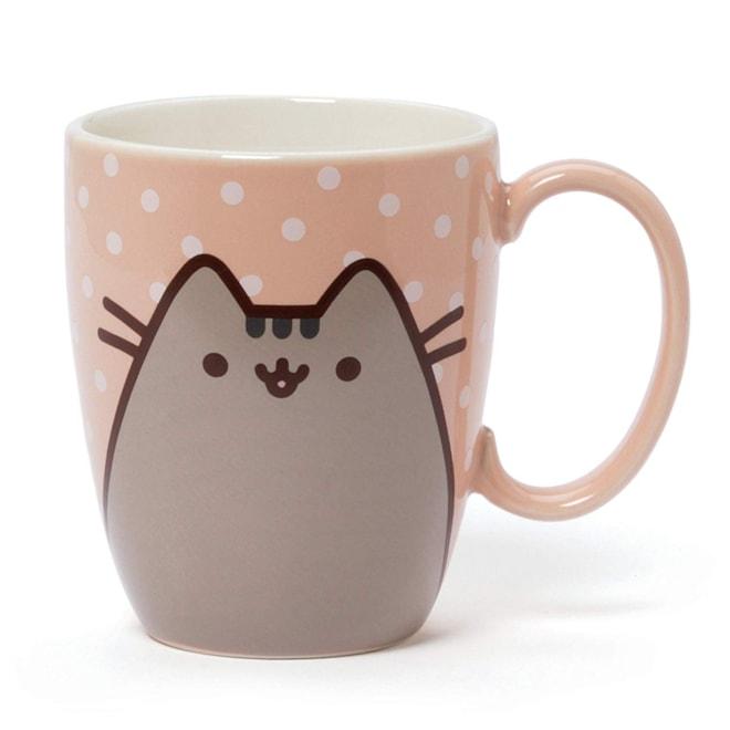 Pusheen Mug