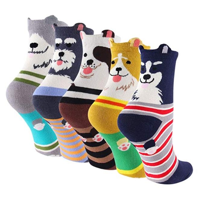 Dog Socks Pack
